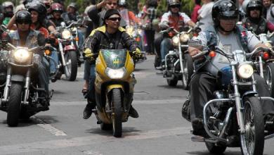 Photo of Exentan a motocicletas del hoy no circula