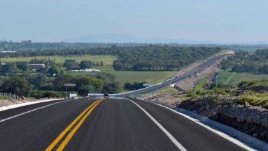 Photo of Autopista Guadalajara – Puerto Vallarta lista en 2018
