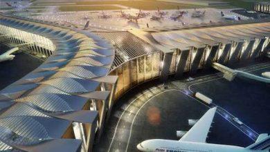 Photo of Aerolíneas se repartieron las salas de Nuevo Aeropuerto de CDMX