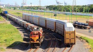 Photo of Crece 3.4% movimiento de carga por ferrocarril