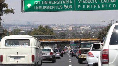 Photo of De continuar 'nuevo' Hoy no Circula, CDMX se llenará de 'chatarra': AMDA