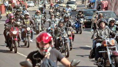 Photo of Habrá verificación para motocicletas