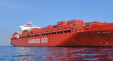 Photo of Hamburg Süd inaugura ruta directa entre Puerto Progreso y Europa