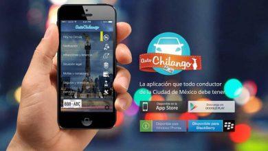 """Photo of """"Auto Chilango"""", la app para sobrevivir al Hoy No Circula y la Verificación"""