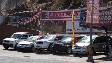 Photo of Hoy No Circula temporal aumentó la venta de autos usados