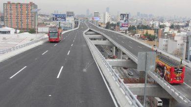 Photo of Cambios en el Hoy No Circula redujo 7% el tráfico