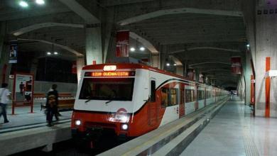 Photo of Habrá tren de estación de Buenavista a nuevo Aeropuerto
