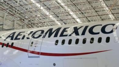 Photo of Aeroméxico subirá sueldo a sobrecargos