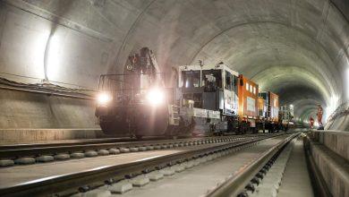Photo of Suiza abrirá el túnel para trenes más largo del mundo