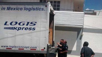 Photo of Recuperan camión con paquetería en Puebla