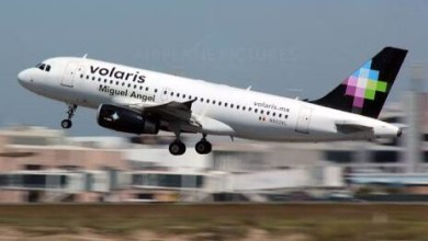 Photo of Volaris 'le vuela' el pasaje a Aeroméxico, Interjet y 'buses'
