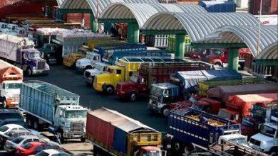 Photo of No circulan camiones de carga este sábado 28 de mayo con 1 y 2.