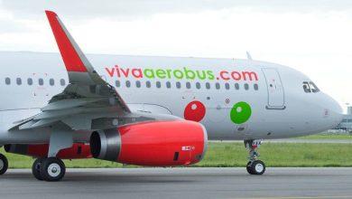 Photo of VivaAerobus conectará a Cancún con Puebla y León en octubre
