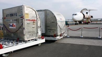 Photo of Aeropuerto de Querétaro, con el mayor tráfico en carga: DGAC