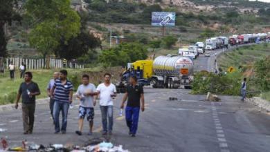 Photo of CNTE mantiene 17 bloqueos carreteros en Oaxaca