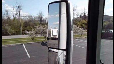 Photo of Puntos ciegos del camión genera hasta 25% de accidentes