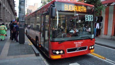Photo of Autobuses híbridos contaminan más que los de gas natural