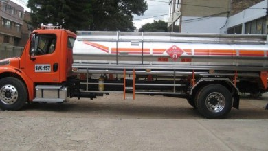 Photo of Disminuye transporte ilegal de gasolina desde la frontera: Onexpo