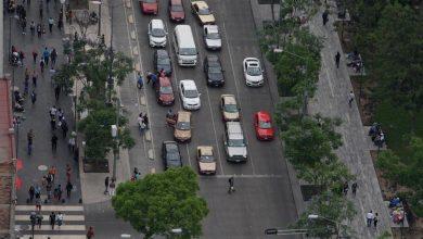 Photo of Podrían cobrar el tránsito en algunas calles de la CDMX