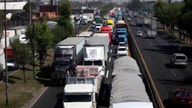 Photo of Vehículos con placas federales a verificar en la CDMX: Semarnat
