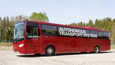 Photo of Scania muestra el sistema de conducción autónomo