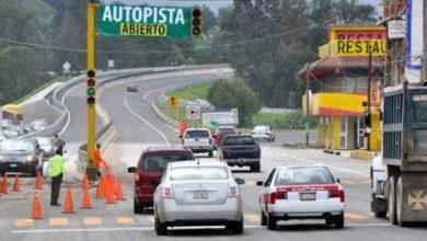 Photo of Las 5 autopistas más caras y las 5 más baratas de México