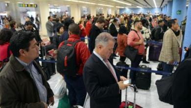 Photo of Pasaje aéreo local crece el doble que el internacional ante dólar caro