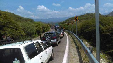 Photo of Continuan bloqueos en Oxaca, cumplen casi 2 meses
