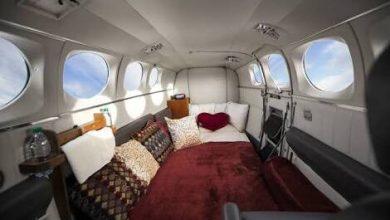 Photo of Moteles aéreos? Las aerolíneas que permiten tener sexo en las alturas