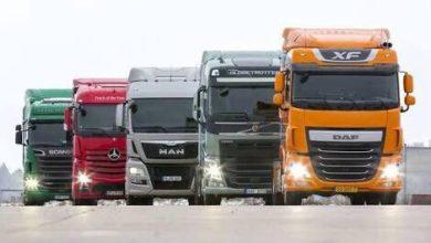 Photo of Histórica multa para productores camiones