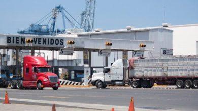 Photo of Inicia padrón de transportistas en puerto de Manzanillo