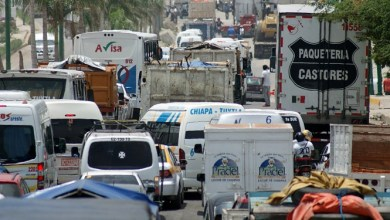 Photo of Durante 48 horas, cerrará la CNTE accesos a Tuxtla Gutiérrez