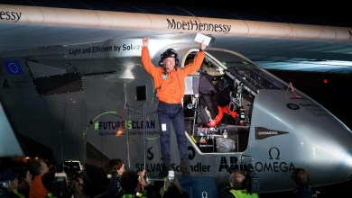 Photo of (Video) Conoce el avión Solar Impulse 2