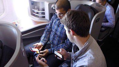 Photo of Aeroméxico invierte 50 mdd para plataforma tecnológica