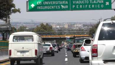 Photo of Hoy No Circula en DF y Edomex, lunes 22 de agosto
