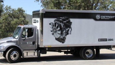 Photo of Freightliner incorpora motor DD5 a los M2