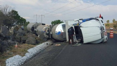 Photo of Mil muertes al año provoca transporte de doble remolque