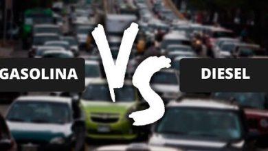 Photo of Diferencias entre los coches con motor de diesel y gasolina