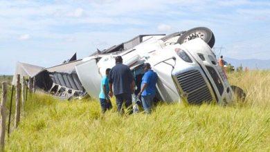 Photo of SCT limitada para regular dobles remolques: Víctimas de accidentes