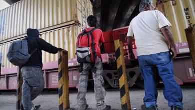 """Photo of Estocada a """"La Bestia"""" como transporte de migrantes"""