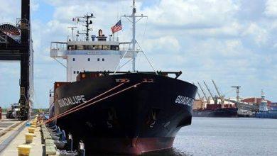 Photo of Peninsular inaugura ruta de carga de Progreso a Tampa