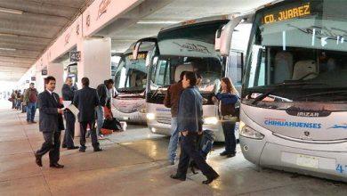 Photo of Las cifras del transporte foráneo de pasajeros en autobús