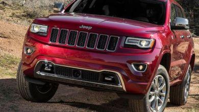 Photo of Fiat Chrysler llama a revisión 1.9 millones de vehículos