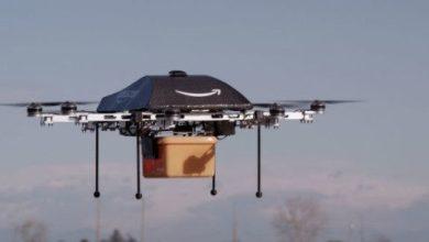 Photo of 39% de estadounidenses desconfía de los drones para servicios logísticos