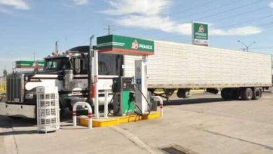 Photo of No subirán las gasolinas en octubre, pero sí el diésel: SHCP