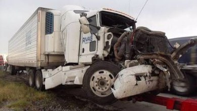 Photo of Empresarios culpan a operadores de accidentes y defienden uso de fulles