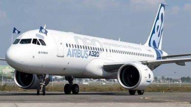 Photo of Volaris presenta su nuevo A320 neo, avión de 2 mil mdp
