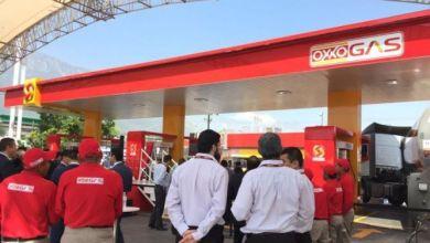 Photo of Inauguran primera gasolinera OXXO en Monterrey