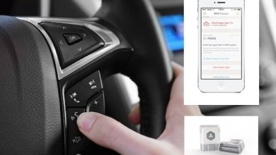 Photo of Apple quiere acabar con las llaves de los autos