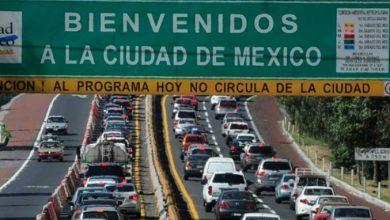 Photo of Piden reconsiderar restricción a autos foráneos en Cdmx
